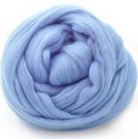 шерсть 22-24мкм Троицк светло голубой