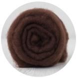 extra fine 18мкм DHG Италия шоколад