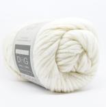 piuma Italy (extrafine merino wool 100%) натурально белая