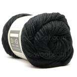 piuma Italy (extrafine merino wool 100%) DHG Италия черная