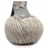 vintage Italy (alpaca 30% merino 6% cotton 36% nylon 28%) шоколад