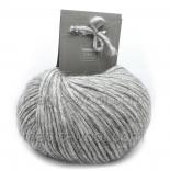 vintage Italy (alpaca 30% merino 6% cotton 36% nylon 28%) DHG Италия графит
