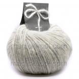 vintage Italy (alpaca 30% merino 6% cotton 36% nylon 28%) DHG Италия туман