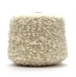 soprano (baby Alpaca 90% merino wool 8% nylon  2%) натурально белый