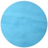 шарфы шелковые окрашенные однотонные и с переходами голубой