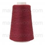 quipa (alpaca 85% merino wool 15%) огонь