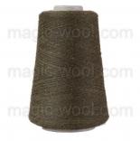 quipa (alpaca 85% merino wool 15%) мох