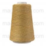 quipa (alpaca 85% merino wool 15%) горчичный