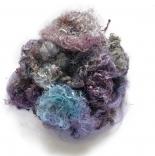 шелковые нити ручного крашения от Оливер Твист (Oliver Twist ) 002