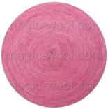 Bergschaf 29-32мкм Литва розовый