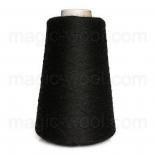 quipa (alpaca 85% merino wool 15%) черный