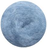 новозеландский 27мкм Литва небесно голубой