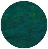 мерино melange 19.5мкм Фильцрауш подводный мир