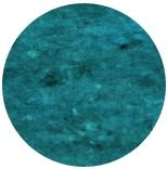 мерино melange 19.5мкм Фильцрауш бирюзовые фантазии