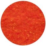 мерино melange 19.5мкм Фильцрауш апельсиновый рай