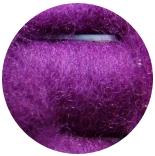мерино 19.5мкм Фильцрауш светло фиолетовый