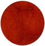 мерино 19.5мкм Фильцрауш красный апельсин