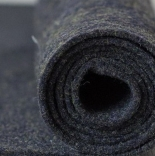 фетр 3мм 20см*30см натуральная шерсть подлесок