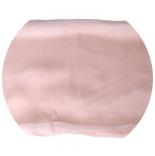 шарфы шелковые окрашенные однотонные и с переходами нежно розовый