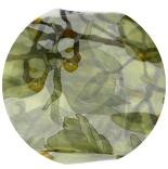 шарфы шифоновые цветные 110см*175см шелковый шарф 045