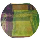 шарфы шифоновые цветные 110см*175см шелковый шарф 0043