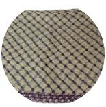 шарфы шифоновые цветные 110см*175см шелковый шарф 025