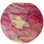 шарфы шифоновые цветные 110см*175см шелковый шарф 021