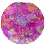 шарфы шифоновые цветные 110см*175см шелковый шарф 0016