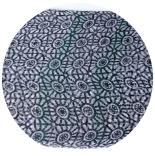 шарфы шифоновые цветные 110см*175см шелковый шарф 0013