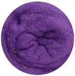 neuseeland мерино в крапинку 27мкм фиолетовый