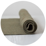 фетр 2мм 20см*30см натуральная шерсть эдинбург