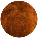 коричневые оттенки 29-30мкм лиса