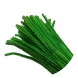 проволока для каркаса светло зеленая
