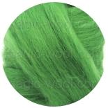 Eurolana для шерсти и шелка зеленый