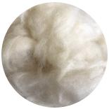 кудри и флис натуральные не окрашенные меринос (merino) промытый фабрично