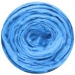 вискоза для валяния воздушно-голубой