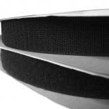 инструменты и аксессуары для валяния и рукоделия липучка застежка 25мм черная