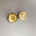 Замки, застежки, магниты кнопка магнит плоская16мм антик