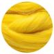 солнечно желтый