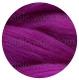 фиолетово баклажановый