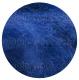 темно синий К6002