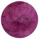 насыщенно розовый К4003