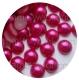 насыщенно розовый 8мм