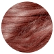 волокна крапивы лук