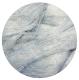 волокна льна светло голубые
