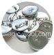 основа для броши и значков круглая d 25мм