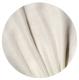 префельт(80%) + шелком малбери (20%) белый
