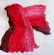 шарф многоцветный 011