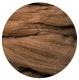 меринос (merino) 24мкм натурально-коричневый