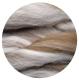 бленд шерсти шетланд натуральных оттенков